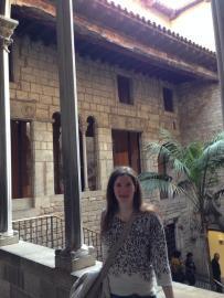 me picasso museum